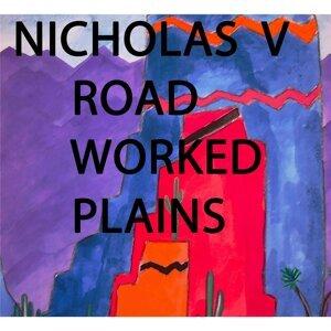 Nicholas V 歌手頭像