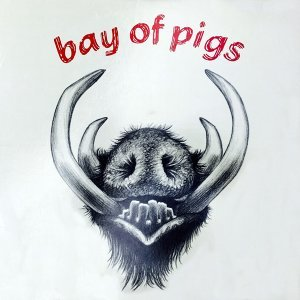 Bay of Pigs 歌手頭像