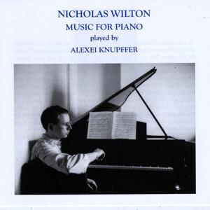 Alexei Knupffer 歌手頭像