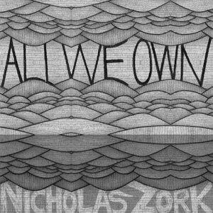 Nicholas Zork 歌手頭像