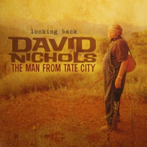 David Nichols The Man From Tate City 歌手頭像