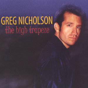 Greg Nicholson 歌手頭像