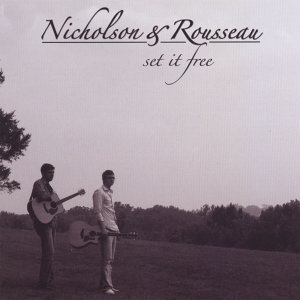 Nicholson & Rousseau 歌手頭像