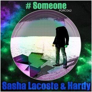 Sasha Lacoste & Hardy 歌手頭像