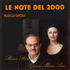 Bruno Pecorella, Grazia Maria Luca 歌手頭像