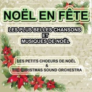 Les Petits Choeurs de Noël, The Christmas Sound Orchestra 歌手頭像