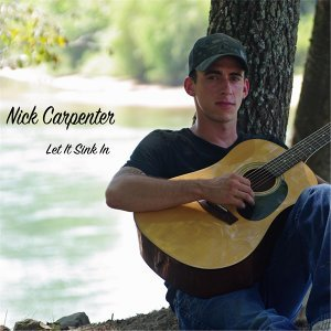 Nick Carpenter 歌手頭像