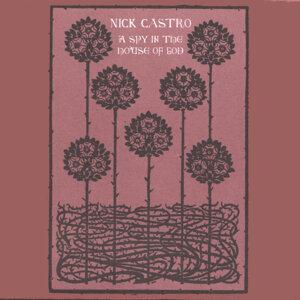 Nick Castro 歌手頭像