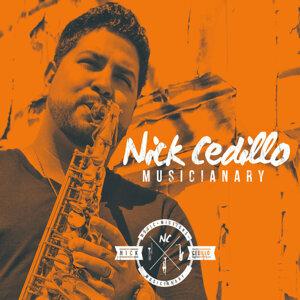 Nick Cedillo 歌手頭像