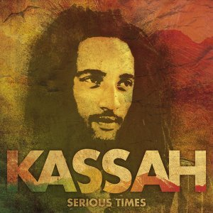 Kassah 歌手頭像