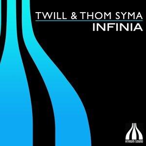 Twill, Thom Syma 歌手頭像