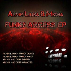 Almir Ljusa & Micha 歌手頭像