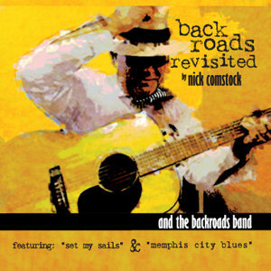 Nick Comstock, The Back Roads Band 歌手頭像