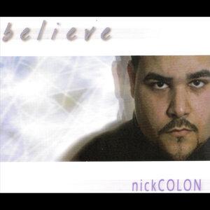 Nick Colon 歌手頭像