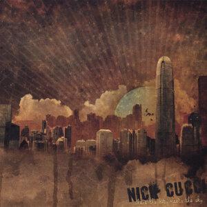Nick Cucci 歌手頭像