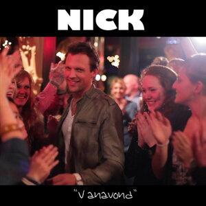 Nick Dekker 歌手頭像