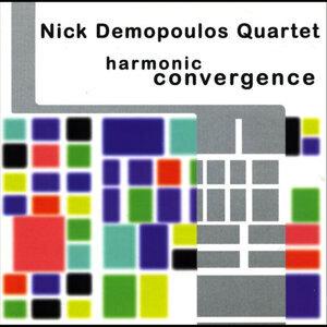 Nick Demopoulos Quartet 歌手頭像