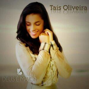 Taís Oliveira 歌手頭像
