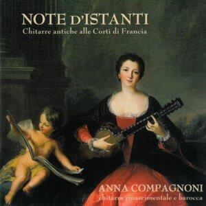 Anna Compagnoni 歌手頭像