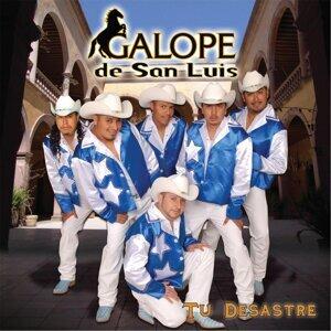 Galope de San Luis 歌手頭像