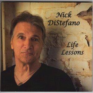 Nick Distefano 歌手頭像