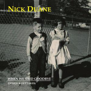 Nick Duane 歌手頭像