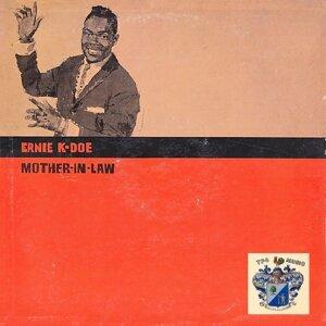 Ernie K. Doe 歌手頭像