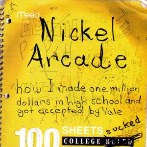 Nickel Arcade 歌手頭像