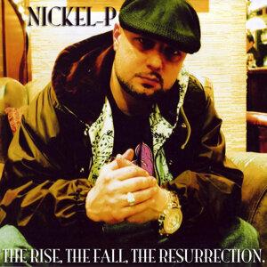 Nickel P 歌手頭像