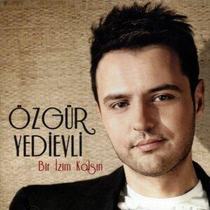 Özgür Yedievli 歌手頭像