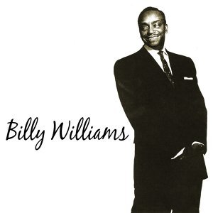 Billy Williams 歌手頭像