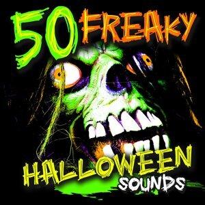 Halloween Sound FX 歌手頭像