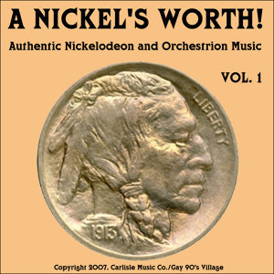 A Nickel's Worth! Vol.1 歌手頭像