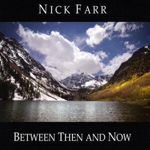 Nick Farr 歌手頭像