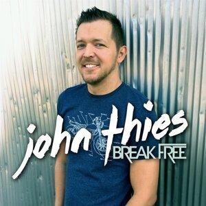 John Thies 歌手頭像