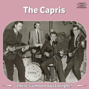 The Capris 歌手頭像