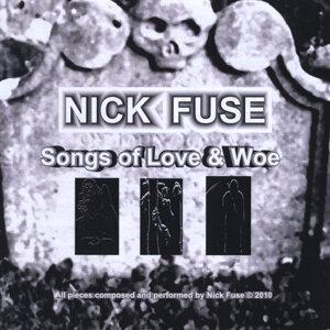 Nick Fuse 歌手頭像