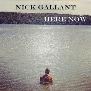 Nick Gallant 歌手頭像