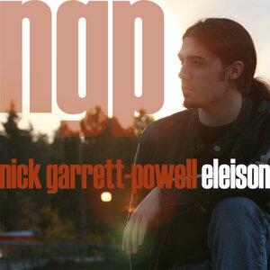 Nick Garrett-Powell 歌手頭像