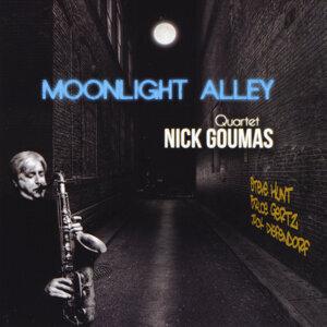 Nick Goumas Quartet 歌手頭像