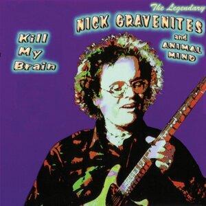 Nick Gravenites and Animal Mind 歌手頭像