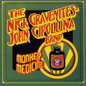 The Nick Gravenites–John Cipollina Band 歌手頭像