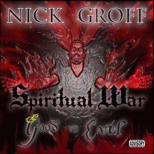 Nick Groff 歌手頭像
