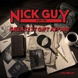 Nick Guy, Private Eye