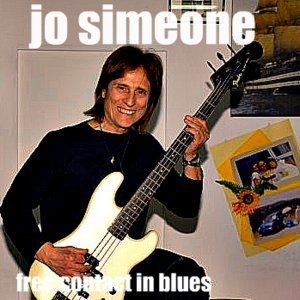 Jo Simeone 歌手頭像