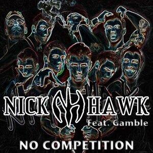 Nick Hawk, Gamble 歌手頭像