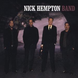 Nick Hempton Band 歌手頭像
