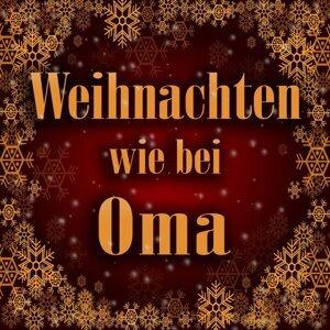 Der Bendersche Kinderchor und der Jugendchor Vera Schink mit Orchester und Orgelbegleitung 歌手頭像