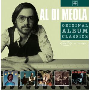Al DiMeola 歌手頭像