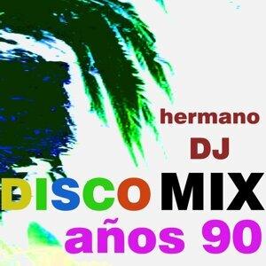 DJ Hermano 歌手頭像